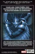Infinity Countdown Darkhawk TPB (2018 Marvel) 1-1ST