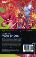 Mighty Thor TPB (2017-2018 Marvel) By Jason Aaron 4-1ST