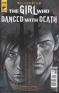 Girl Who Danced With Death Millenium Saga (2018 Titan) 2B