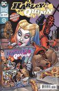 Harley Quinn (2016) 50A