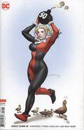 Harley Quinn (2016) 50B