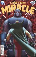 Mister Miracle (2017 DC) 11A