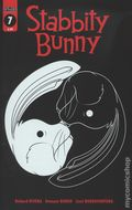 Stabbity Bunny (2018 Scout) 7