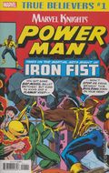 True Believers Power Man and Iron Fist (2018 Marvel) 1