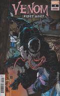 Venom First Host (2018 Marvel) 4B