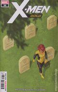X-Men Gold (2017) 36A