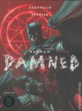 Batman Damned (2018 DC) 1B
