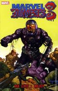 Marvel Zombies 3 TPB (2009 Marvel) 1-REP