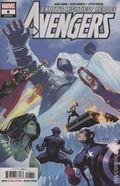 Avengers (2018 8th Series) 8A