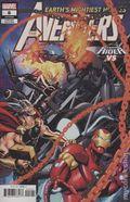 Avengers (2018 8th Series) 8C