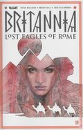 Britannia Lost Eagles of Rome (2018 Valiant) 3A