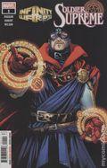 Infinity Warps Soldier Supreme (2018 Marvel) 1A
