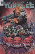 Teenage Mutant Ninja Turtles (2011 IDW) 86A