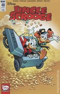 Uncle Scrooge (2015 IDW) 40A