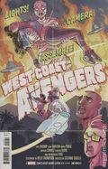 West Coast Avengers (2018) 2B