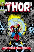 Thor (1962-1996 1st Series Journey Into Mystery) 131