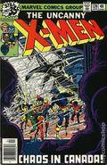 Uncanny X-Men (1963 1st Series) 120