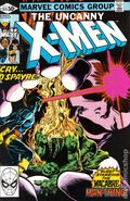 Uncanny X-Men (1963 1st Series) 144