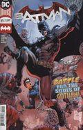 Batman (2016 3rd Series) 55A