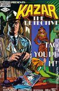 Ka-Zar the Savage (1981) 17