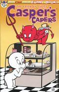 Casper's Capers (2018 American Mythology) 1A