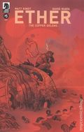 Ether The Copper Golems (2018 Dark Horse) 5A