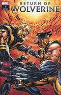 Return of Wolverine (2018 Marvel) 1EBAY