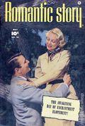 Romantic Story (1949) 10