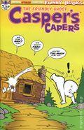 Casper's Capers (2018 American Mythology) 1B