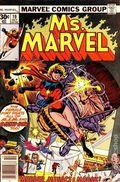 Ms. Marvel (1977 1st Series) 10