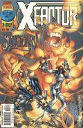 X-Factor (1986 1st Series) 129