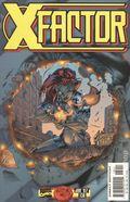 X-Factor (1986 1st Series) 130