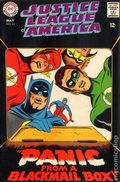 Justice League of America (1960 1st Series) 62