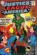 Justice League of America (1960 1st Series) 69
