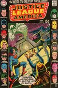 Justice League of America (1960 1st Series) 83
