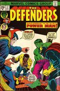 Defenders (1972 1st Series) 17