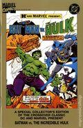 Batman vs. the Incredible Hulk (1995) 1A
