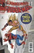 Spider-Man Deadpool (2016) 23B