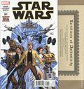 Star Wars (2015 Marvel) 1A.DF.SIGNED