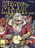 Heavy Metal Magazine (1977) 9