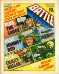 Battle Action (1977-1981 IPC) UK 214