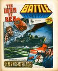 Battle Action (1977-1981 IPC) UK 215