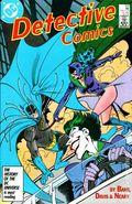 Detective Comics (1937 1st Series) 570