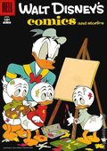 Walt Disney's Comics and Stories (1940 Dell/Gold Key/Gladstone) 199-10C