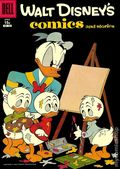 Walt Disney's Comics and Stories (1940 Dell/Gold Key/Gladstone) 199-15C