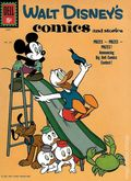 Walt Disney's Comics and Stories (1940 Dell/Gold Key/Gladstone) 248