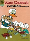 Walt Disney's Comics and Stories (1940 Dell/Gold Key/Gladstone) 259
