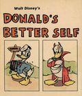 Walt Disney's Donald's Better Self (1939 Whitman Penny Books) 0