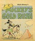 Walt Disney's Mickey's Gold Rush (1939 Whitman Penny Books) 0