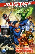 Justice League Their Greatest Triumphs TPB (2017 DC) 1B-1ST
